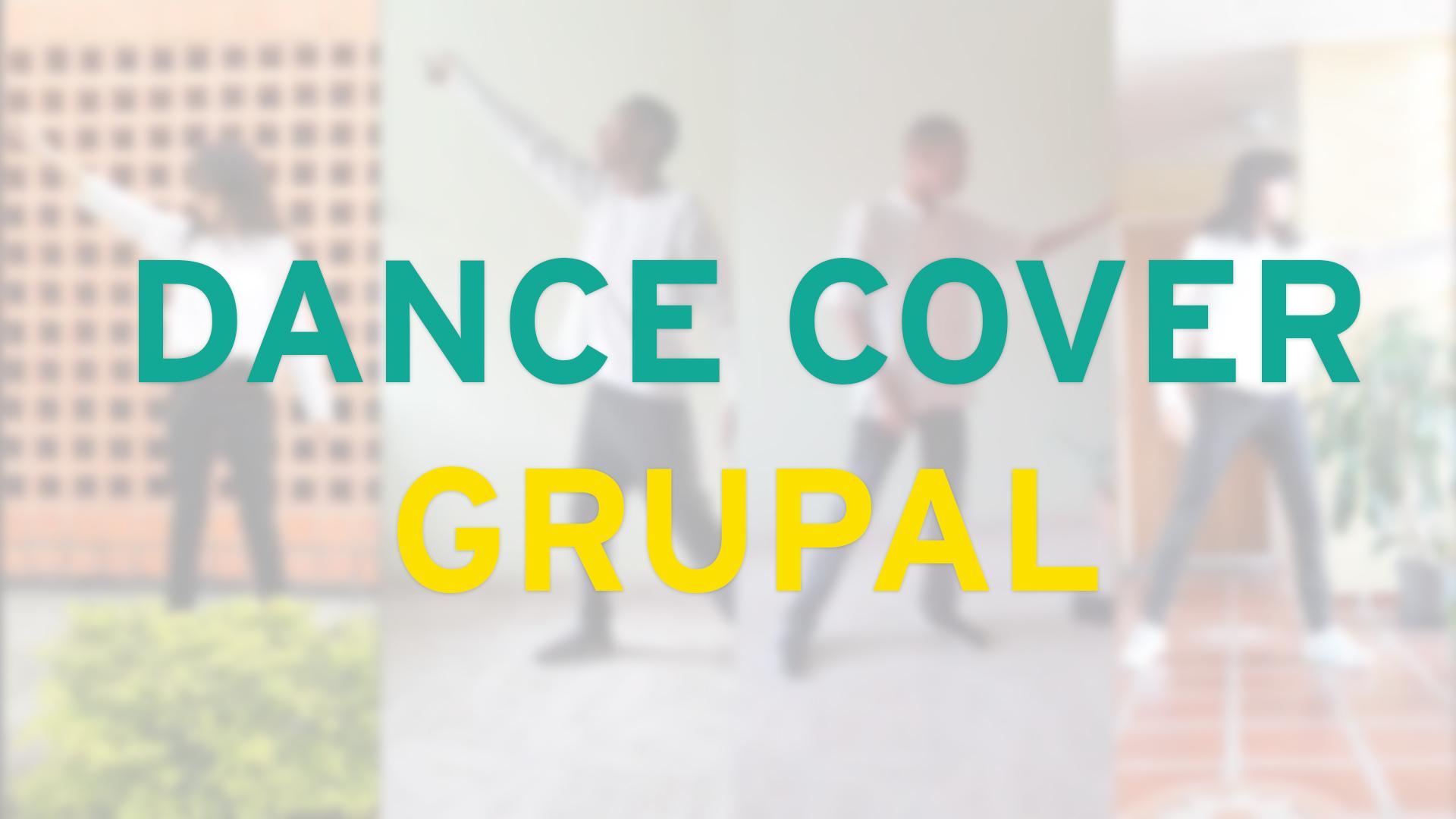 Lee más sobre el artículo Dance Cover Grupal
