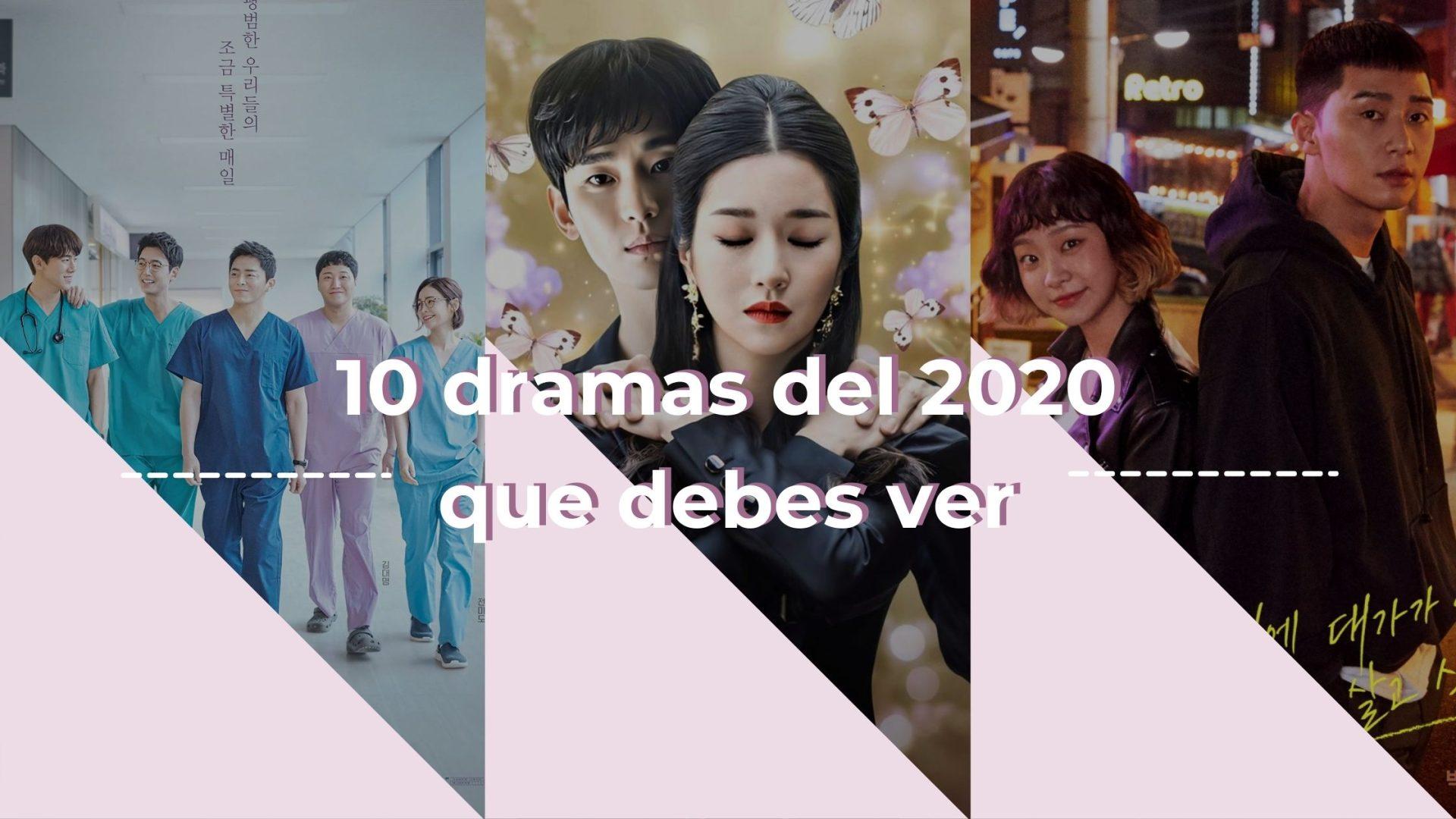 Lee más sobre el artículo 10 dramas coreanos del 2020 que debes ver