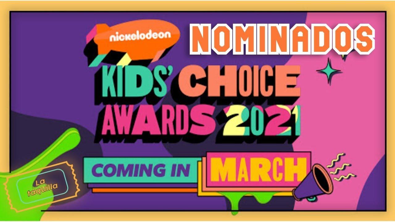 Lee más sobre el artículo BTS y BLACKPINK nominados al Nickelodeon Kids' Choice Awards 2021