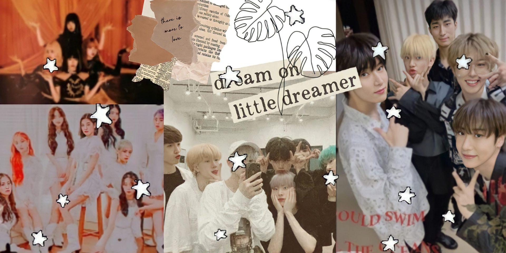 Lee más sobre el artículo Grupos de K-pop poco conocidos que amarás