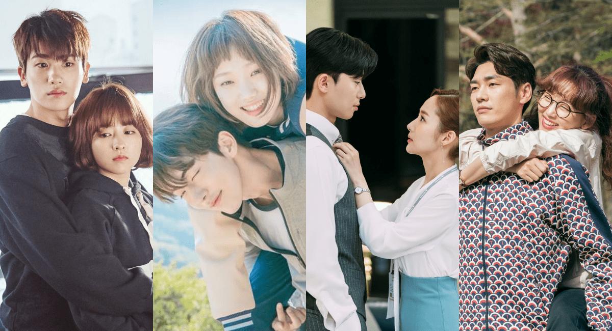 Lee más sobre el artículo 6 K-dramas con historias similares