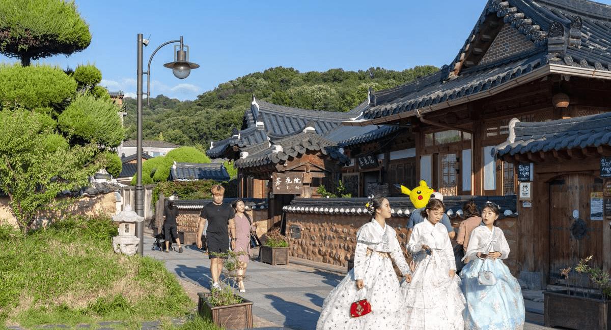 Lee más sobre el artículo ¿Qué sitios debes visitar en Corea Del Sur?