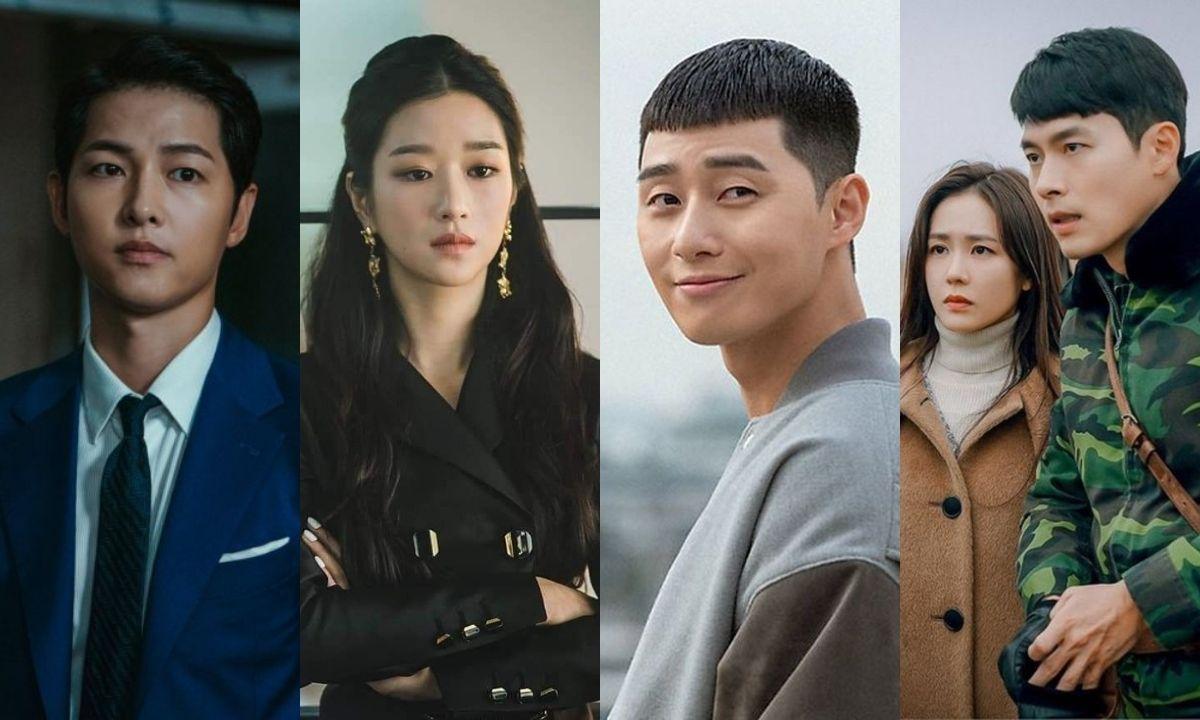 Lee más sobre el artículo Los 5 K-dramas originales de Netflix que no puedes perderte