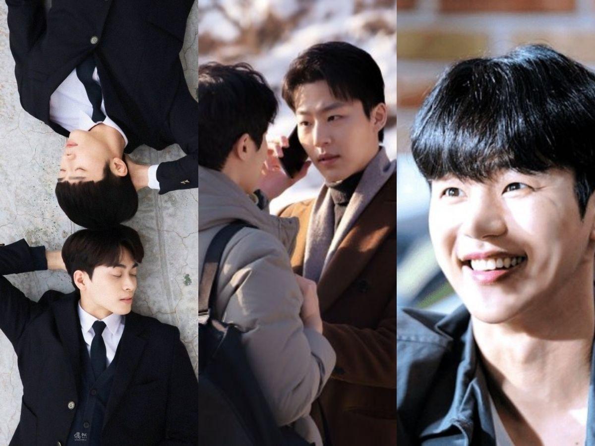 Lee más sobre el artículo K-dramas con temática BL para comenzar