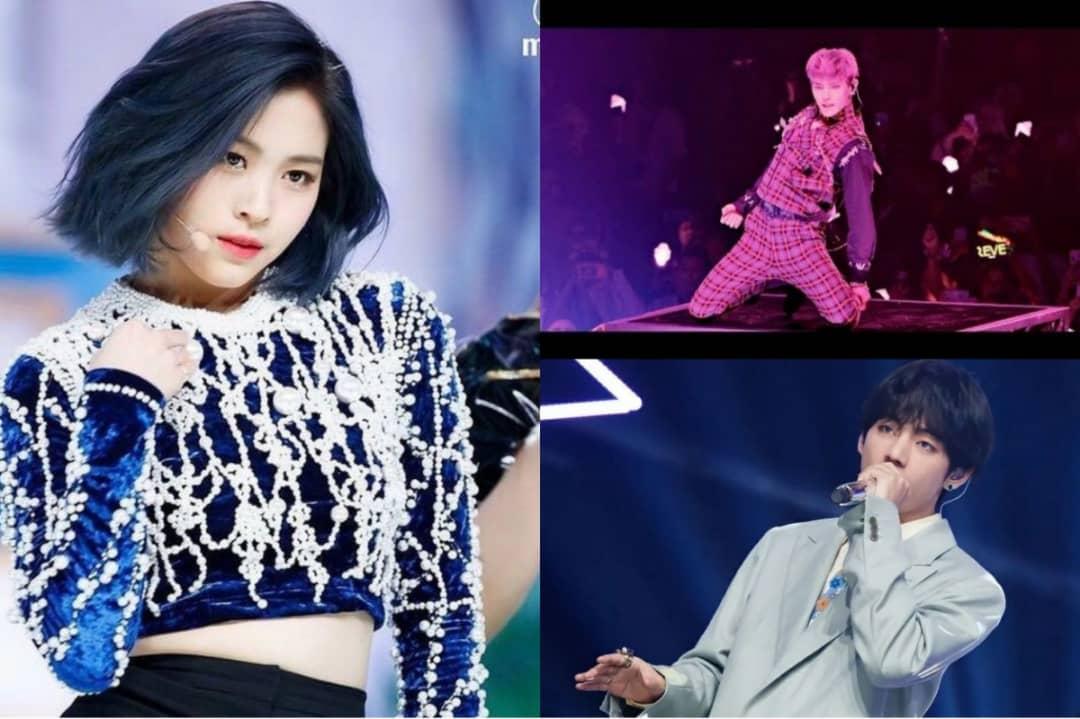 Lee más sobre el artículo Fancams más vistas en el K-Pop