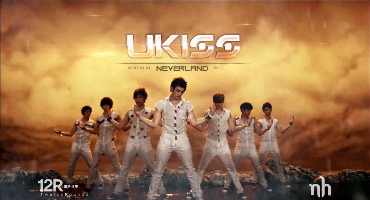 Lee más sobre el artículo El álbum 'Neverland' de U-KISS cumple 10 años