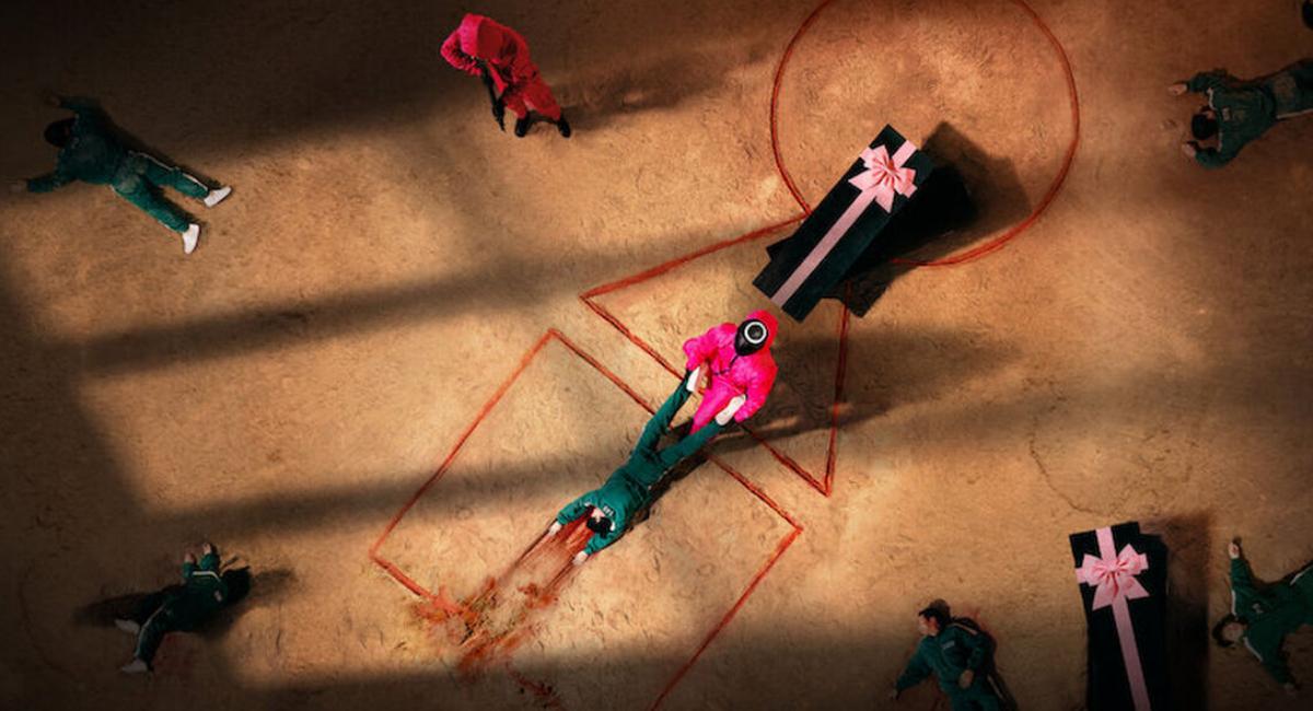 Lee más sobre el artículo Netflix sorprende con el nuevo thriller 'El juego del calamar'
