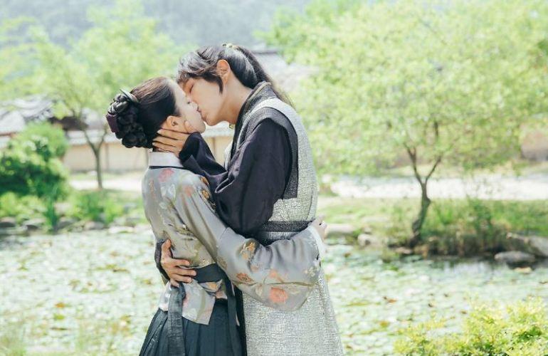 Lee más sobre el artículo Moon Lovers, Scarlet Heart Ryeo: el k-drama de época que continúa sacudiendo emociones