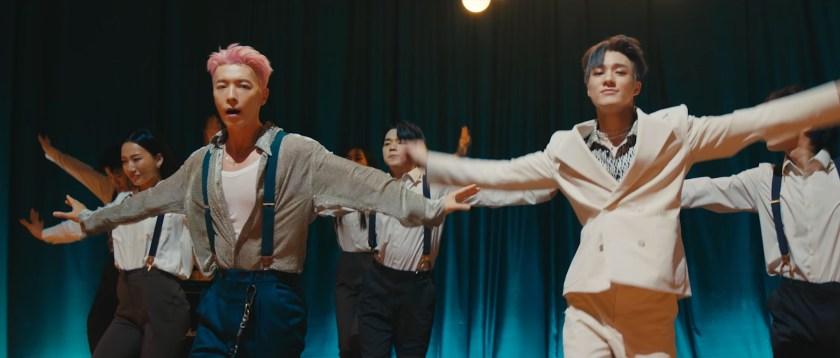 Lee más sobre el artículo Donghae lanza nuevo tema con Jeno de NCT