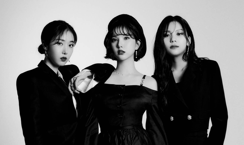 Lee más sobre el artículo Ex-integrantes de GFriend se reúnen como trío