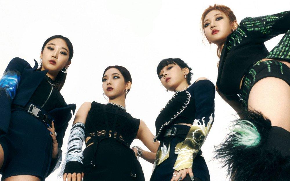 Lee más sobre el artículo aespa llega al Billboard 200 con su 1er mini álbum