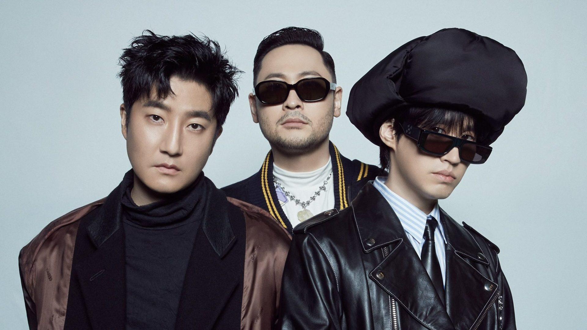 Lee más sobre el artículo Epik High estrena 'Face ID' junto a Giriboy, Sik-K, JUSTHIS